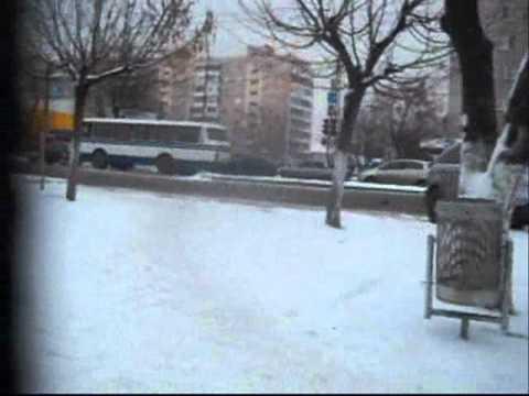 19.01.2012 Zaporizhzhya.Ukraine.wmv