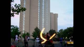 Panophonic- La Melancolia (featuring Fire Dancing).mp4