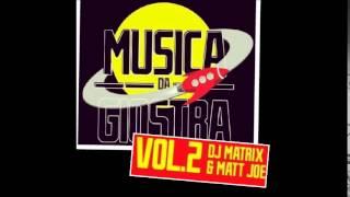 dj Matrix - La luce che ci guida