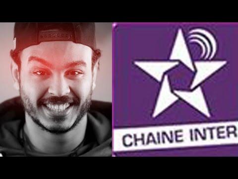 Bololo tv - Radio chaine inter ( مقتطفات  ) Avec Hicham Lazraq