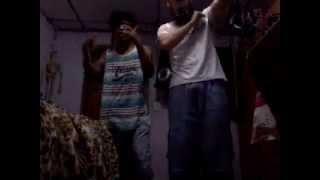 Cheo, Yula  - Adicto (Ensayo 2015) Rap Contra la Drogadiccion
