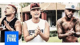 MC B9 Feat MC Necx - Acaba nao Mundão (Video Clipe Oficial)