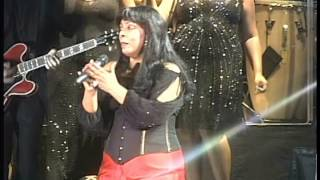 DONNA SUMMER  Stomp Your Feet 2008 LiVe