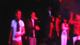A-One, Origo & Roma - Back to the Roots (LIVE IM KAOS KELLER LANGENAU)