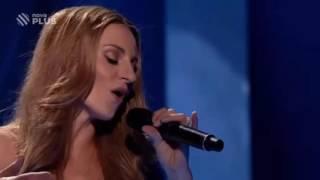 Markéta Procházková jako Celine Dion | Tvoje tvář má známý hlas