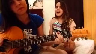 Criador do Mundo - Daniela Araújo (cover de Livia Zurc e Lorena Zurc)