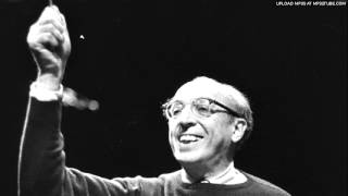 Aaron Copland - Appalachian Spring: Simple Gifts