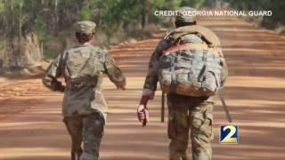Georgia National Guard celebrate Women History Month