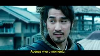 O Portal do Guerreiro  (2017) - Trailer