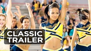Bring It On: Fight to the Finish Official Trailer #1 - Christina Milian Movie (2009) HD