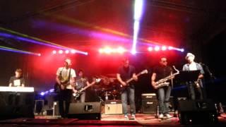 CsBK - Making Out (live at Országos Csokoládé Fesztivál Szerencs, 2014)