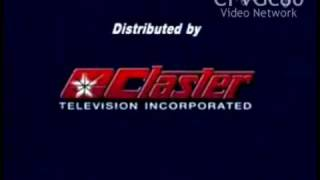 MGM Claster Distribution Camelot Entertainment Sales