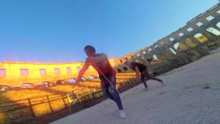 Menino Bulle - Lo que el tiempo no borró (Official Video)