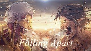 [MEP] - [Falling Apart]