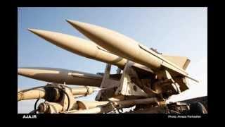 Iran Air defense drills November 2012 part 2