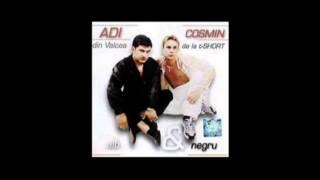 ADI De La VALCEA & COSMIN (t-Short) - Aman aman