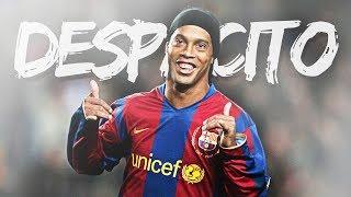 Ronaldinho - Despacito [Remix]