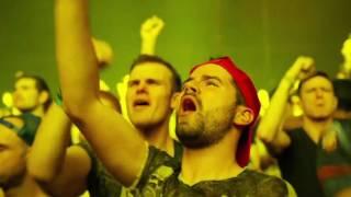 B-Front & ANDY SVGE - Beat The Darkness (DJ Nikola Kick Edit)