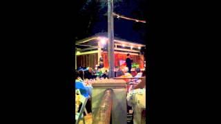 Blue Moon - Hawaiian Jazz Style
