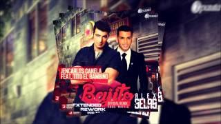 Jencarlos Canela Ft. Tito El Bambino - Bajito (Alex Selas Extended Rework)