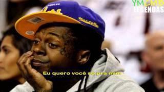 Lil' Wayne - Talk 2 Me Legendado