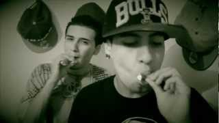 ZIMPLE C-Mobstaz FT BLAZE ONE - BIEN PILAS.