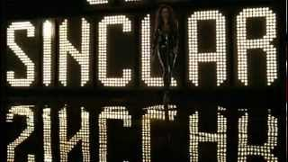 Bob Sinclar - New New New (Official Video)