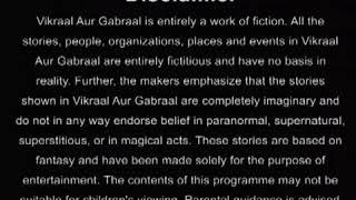 Vikraal aur Gabraal full episode 6 width=