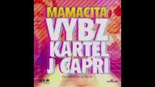 Vybz Kartel ft J Capri - Mamacita | Rvssian Riddim |