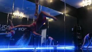 Pole Dance   Scarlet   Summer 3 by Max Richter Robot Koch Remix