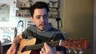 Such Great Heights (The Postal Service Cover)