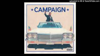 Ty Dolla Sign - R&B  ( Campaign )