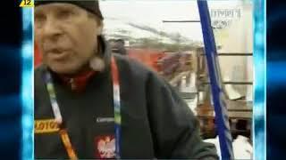 Olimpijski Wpierdol - Zimowe Igrzyska Olimpijskie