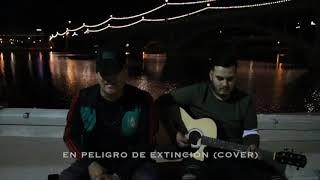 En Peligro De Extinción (Cover) - La Adictiva | Tony Santos