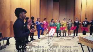 Ritmo Live - Tribal House