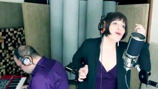 Prince Tribute - Kiss - Purple Rain - by Aubrey Logan
