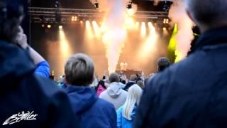 Broiler Live - Hallingmarken 2014