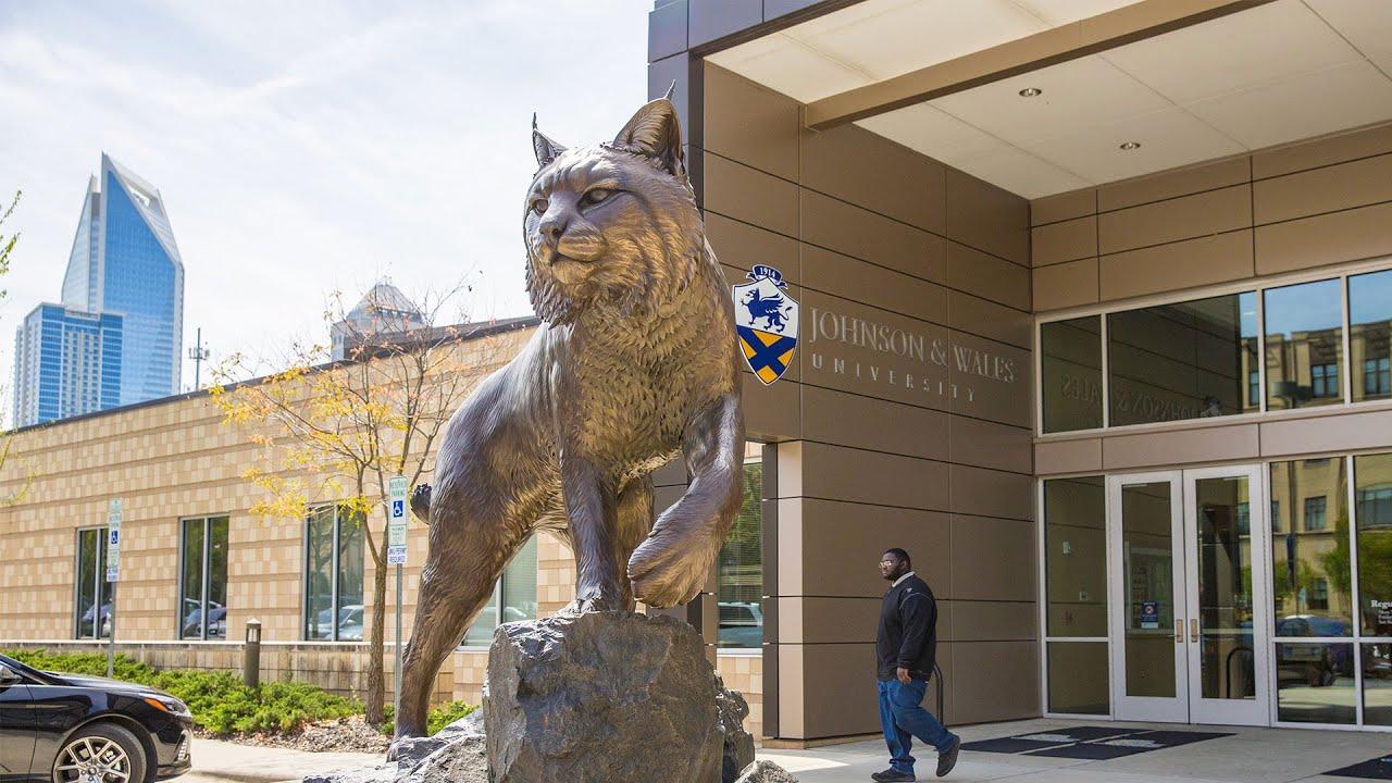 JWU Charlotte Campus Tour thumbnail
