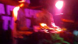 Dj the boy 10/10/2009 scratch!!