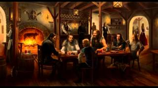 Medieval Music - Wanderer in the Tavern