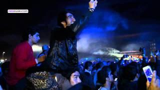Nicki Minaj Live at Meydan Dubai
