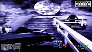 Eminem feat. Dr. Dre - Guilty Consciene [HD]