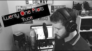 Truce - Twenty One Pilots (Matt Kasino cover)