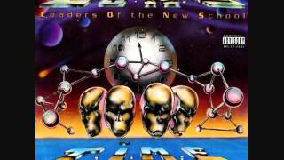 Leaders of the New School - Droppin' It-4-1990-Ever
