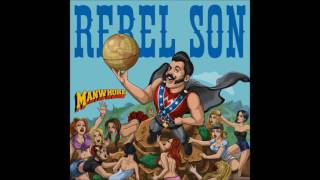 Railroad - Rebel Son