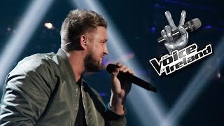 Johnny Kohlmeyer - Shut Up And Dance - The Voice of Ireland - Knockouts - Series 5 Ep13