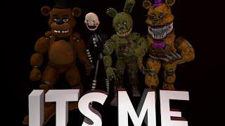 "[SFM] ""It's Me"" (TryHardNinja)"