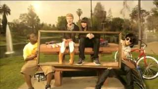 Zeke & Luther - In the Summertime (Music Video)