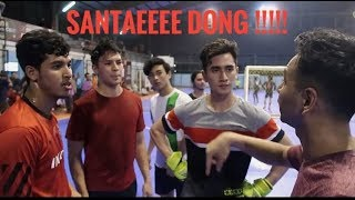 Biar Kaya Youtuber eps 11 Futsal bareng artis