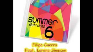 Filipe Guerra Feat. Lorena Simpson - Brand New Day ( Summer EletroHits 6 )
